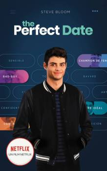 the perfect date couverture